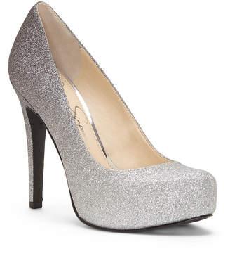 Jessica Simpson Parisah Platform Pumps Women's Shoes