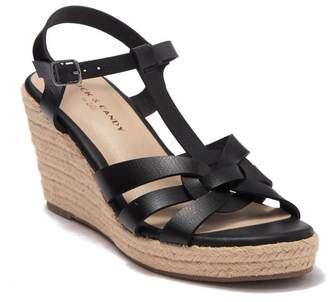 Rock & Candy Fola Jute Wedge Sandal