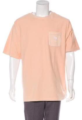 KITH Canal French Terry Pocket T-Shirt w/ Tags