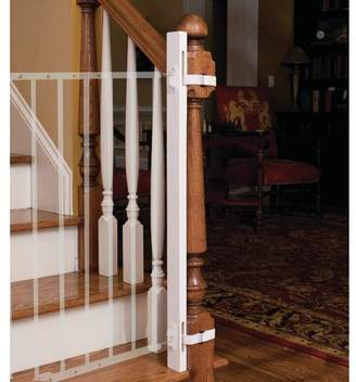 Little Partners EZ-Fit Baby Gate Walk Through Mounting Accessory