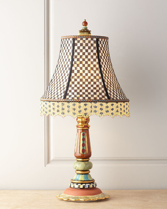 Mackenzie Childs MacKenzie-Childs Highland Table Lamp