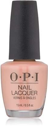 OPI Nail Lacquer, Stranger Tides 15 ml