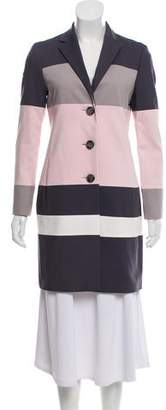 HUGO BOSS Boss by Colorblock Evening Jacket