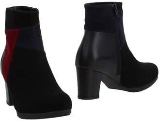 DONNA SOFT Ankle boots - Item 11487103JR