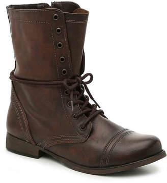 Steve Madden Troopa Combat Boot - Women's