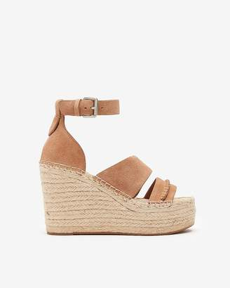 28a8183cf2e at Express · Express Dolce Vita Simi Wedge Sandals
