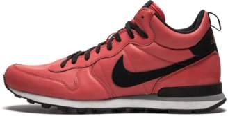 Nike Internationalist Mid - Red/Black