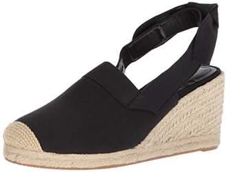 Lauren Ralph Lauren Women's Helma Espadrille Wedge Sandal B US