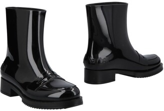 Kartell Ndegree 21 # Ankle boots