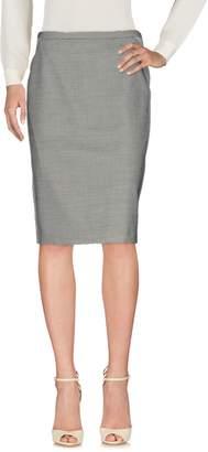Paul Smith BLACK LABEL Knee length skirts - Item 35317938GO