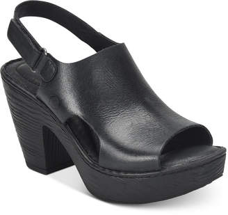 Børn Ferlin Wedge Sandals