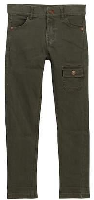 Petit Lem Serengeti Safari Woven Pants (Little Boys)