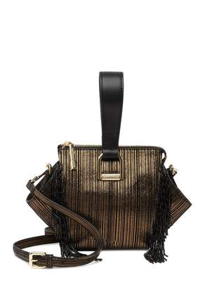 Christian Siriano New York Nina Top Handle Crossbody Bag