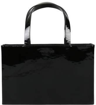 Helmut Lang Re-edition Patent Leather Bag