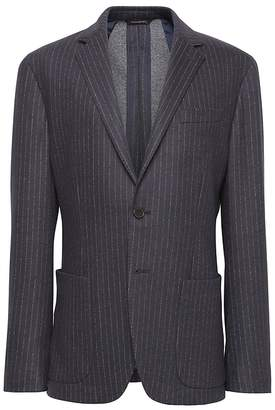 Banana Republic BR x Kevin Love | Slim Motion-Stretch Suit Jacket