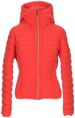 UP TO BE Synthetic Down Jackets - Item 41874011PI