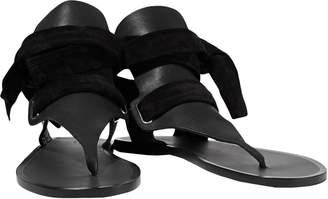 Rag & Bone Toe strap sandals