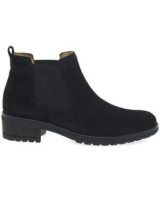 Gabor Brilliant Womens Chelsea Boots