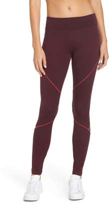 Icebreaker 200 Oasis Deluxe Wool Jersey Base Layer Leggings