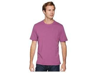 Robert Graham Neo Knit Crew T-Shirt Men's Clothing