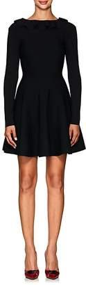 Valentino Women's Ruffled Fit & Flare Dress