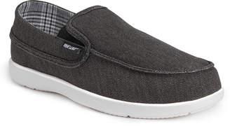 Muk Luks Aris Mens Slip-On Shoes