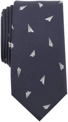 Bar III Men's Conversational Skinny Ties
