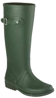 The North Face (ザ ノース フェイス) - The North Face W Traverse Long Rain Boot