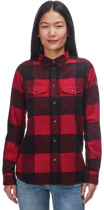 Fjallraven Canada Long-Sleeve Shirt - Women's