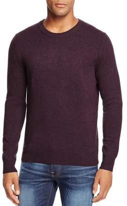 Bloomingdale's The Men's Store at Cashmere Crewneck Sweater - 100% Exclusive