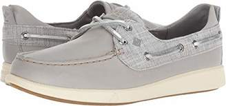 Sperry Women's Oasis Dock Metallic Boat Shoe