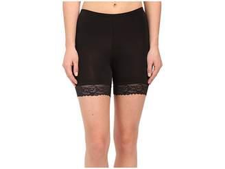 Hanky Panky Silky Skin Biker Shorts