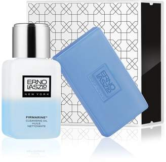 Erno Laszlo Firmarine Double Cleanse Travel Set