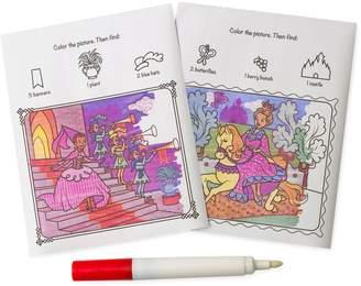 Melissa & Doug ColourBlast Princess Activity Book