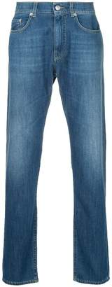 Cerruti regular straigh leg jeans