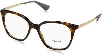 Prada 0PR11TV-2AU101 Eyeglasses