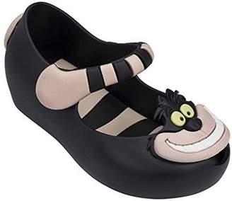 Melissa Girls Mini Ultragirl + Alice W Mary Jane Shoe Size 8 M US Toddler