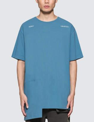 C2h4 Los Angeles Chemical Formula S/S T-Shirt