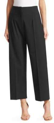 Jacquemus High-Waist Cropped Pants