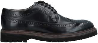 Barracuda Lace-up shoes - Item 11546709LH