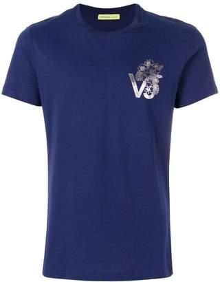Versace VJ logo T-shirt