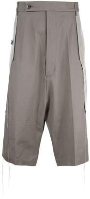 Rick Owens Karloff shorts