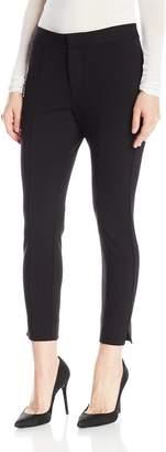 NYDJ Women's Ankle Pants in Ponte Knit