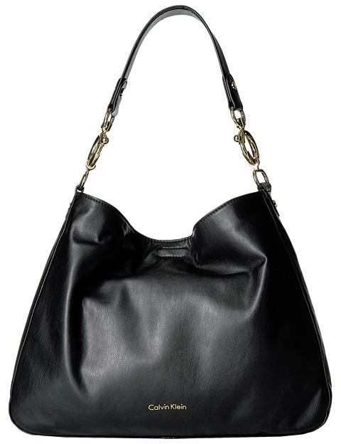 Calvin KleinCalvin Klein - Unlined Fara Hobo Hobo Handbags