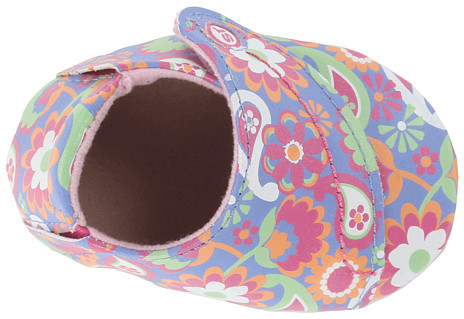 Stride Rite Crib Groovy Floral (Infant)
