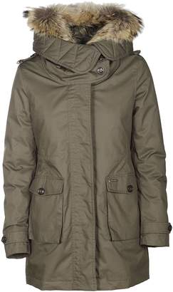 Woolrich Hooded Parka