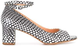 Unützer open toe sandals