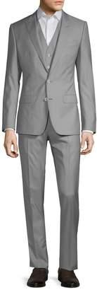 Dolce & Gabbana Men's Three-Piece Suit