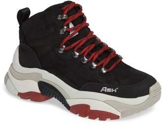 Ash Alfa Hiker Sneaker