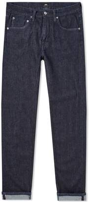 Edwin ED-55 Relaxed Tapered Jean